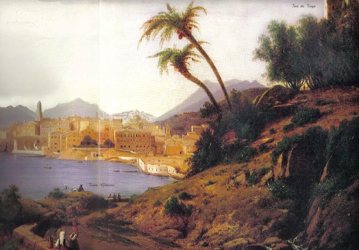 port-toga